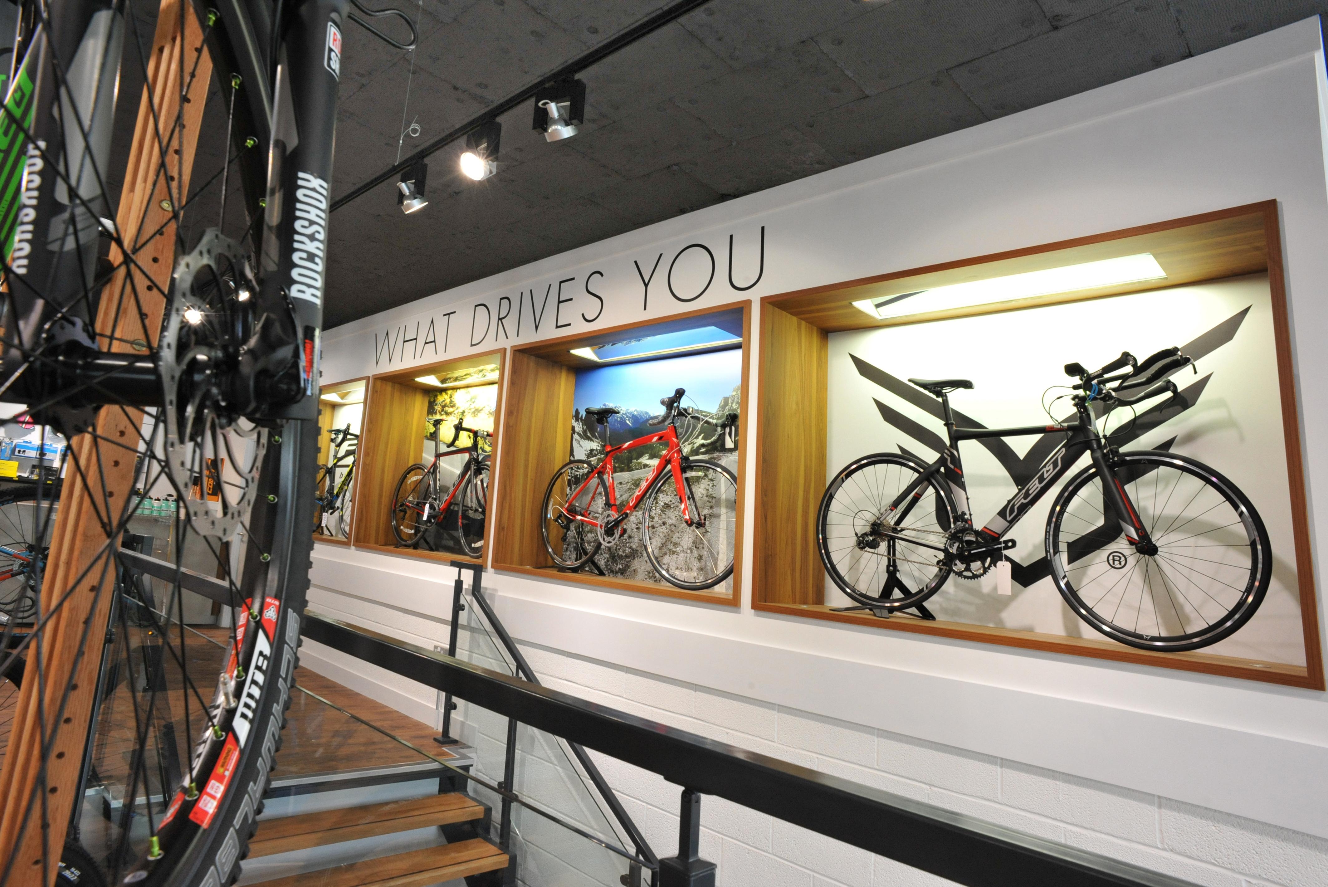 The Triathlon Shop - Cyclescheme
